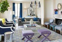 Formal lounge ideas