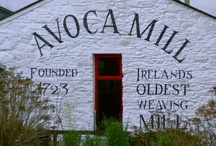 Avoca TV / Watch our videos and learn about the Avoca story and our deep and colourful history as Ireland's oldest mill.  You'll also get an insight into our exciting new fashion collections and tour our gardens