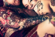 Tattoo Couples