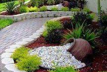 Idéias para Jardins inusitados