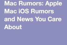 Websites, News