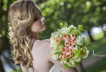 My brides / gorgeous bridal bouquets  for weddings