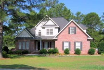 Homes.com / Homes listed in Perry Georgia / by Mildred McIntosh