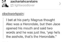 Malec is the way