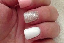 Nails, hair and more!!