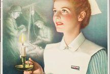 nursing;