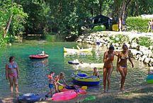Campings / Jura camping kindervriendelijk