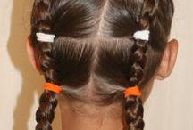 braids Clara