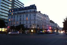 Parigi / Alla scoperta di una delle città più belle del mondo