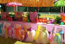 Gargen party