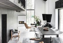 Home / #Interiordesign, #architecture and #art