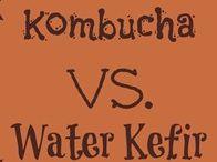 Kefirs