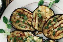 patlıcan ızgara