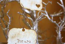 Wedding Arts and Crafts