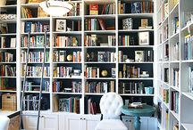 Dream Home: Library