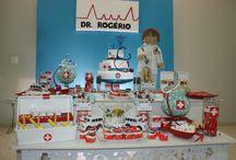 Festa médico