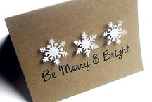 Christmas cards!!!