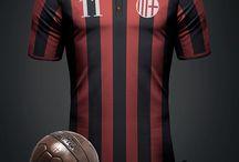 Forza Milan!!!