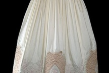 Christening Gowns / by Mary Lou McAndrews
