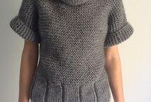 Štrikovane pulovre