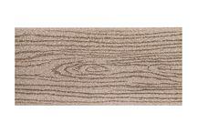 """RELAZZO Terrassendielen - Farben und Oberflächen / Lassen Sie Ihrer Kreativität freien Lauf und gestalten Sie Ihre Terrasse mit RELAZZO WPC-Dielen nach Ihrem Geschmack. Zahlreiche Farbtöne, fünf verschiedene Oberflächenvarianten, drei Breiten und die sichtbare und gefühlte Haptik von Holz setzen Ihrer Gestaltungsfreiheit keinerlei Grenzen. Erfinden Sie Ihr """"Draußensein"""" mit der inspirierenden RELAZZO Dielenkollektion neu"""