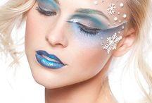 Ice Princess / by fee huhu
