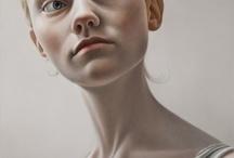 face illust