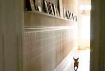 Decor - Hallway