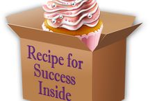 Start a Home Cake & Cupcake Business / What to Do & Where to Start Your Cake Busines: Wondering what the first step is to getting a cake business going?  Whether it is cookies, sweets, cake pops … Is it easy or hard, or even do-able? Get free mini eBook 'How to Start a Cake Business' - http://angelfoods.net/freebook