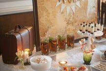 Res Life Banquet
