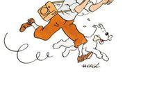 The World of Tintin