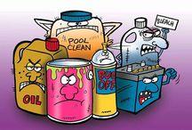 Hazardous chemical