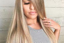 vlasy blond