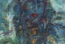 Shafiq Radwan, Palestinian Artist