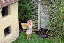 Wonderful fairies world