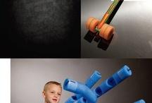 School ideas / by Carrie Thompson