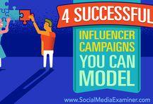 TIPS | Influencer Marketing