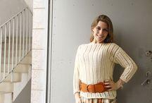 Tricot e Crochet / by Valéria Feld