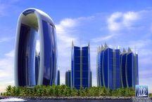 Mundo Brillante / Galeria de las mejores fotografias de la infraestructura mundial