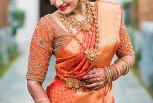 Saree - silk