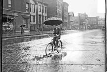 Biking in Chicago / Pedal into the past with us and tour Chicago's history by bike. Sign up for a city tour here: http://chicagohistory.org/planavisit/upcomingevents/tours/bike-tours