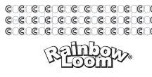 Rainbow Loom / My stress buster. Feeling like a kid again.  Rainbow loom best invention ever!!!