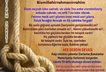 DUA ISLAM