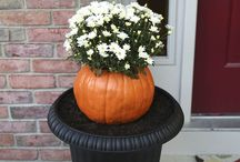Charming fall ideas