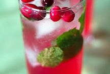 Beautiful Beverages / by Sara Thomas