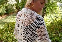 Free Crochet Shawls/Wraps