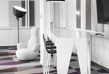 INTERIOR DESIGN: Commercial Offices  / by Lauren Cusack