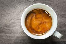 hälso kaffe