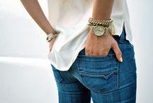 My Style / by Maressa Kern-Flowers