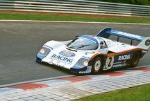Nürburgring / El circuito de Nürburgring, donde Porsche ha protagonizado numerosas historias, cumple 90 años.